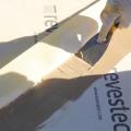 sellado juntas lámina impermeabilizante